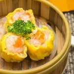 Cách làm món dimsum nhân tôm thịt cực chuẩn