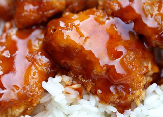 Homemade-sweet-and-sour-chicken-on-I-Heart-Nap-Time
